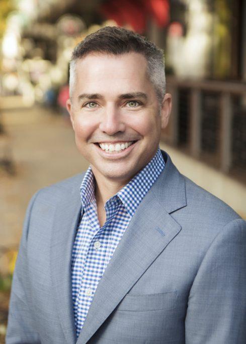 Erik Fortner, Atlanta Real Estate Agent.