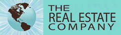 The Real Estate Company Logo