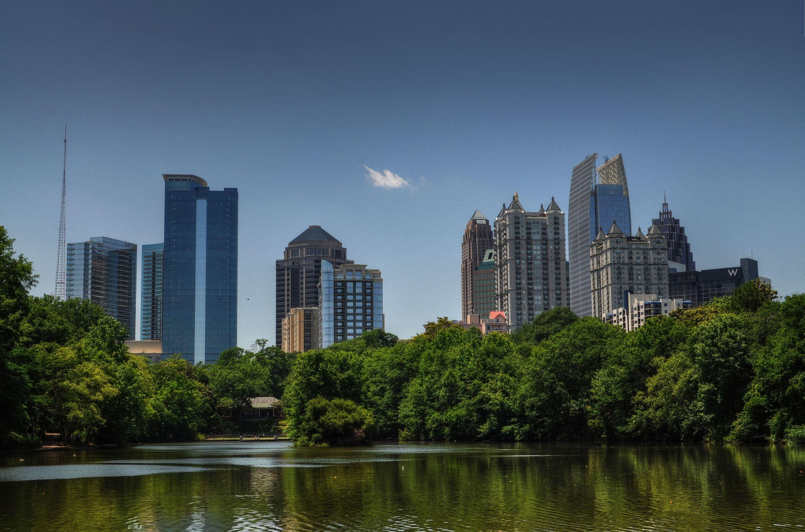 Midtown Atlanta Condos