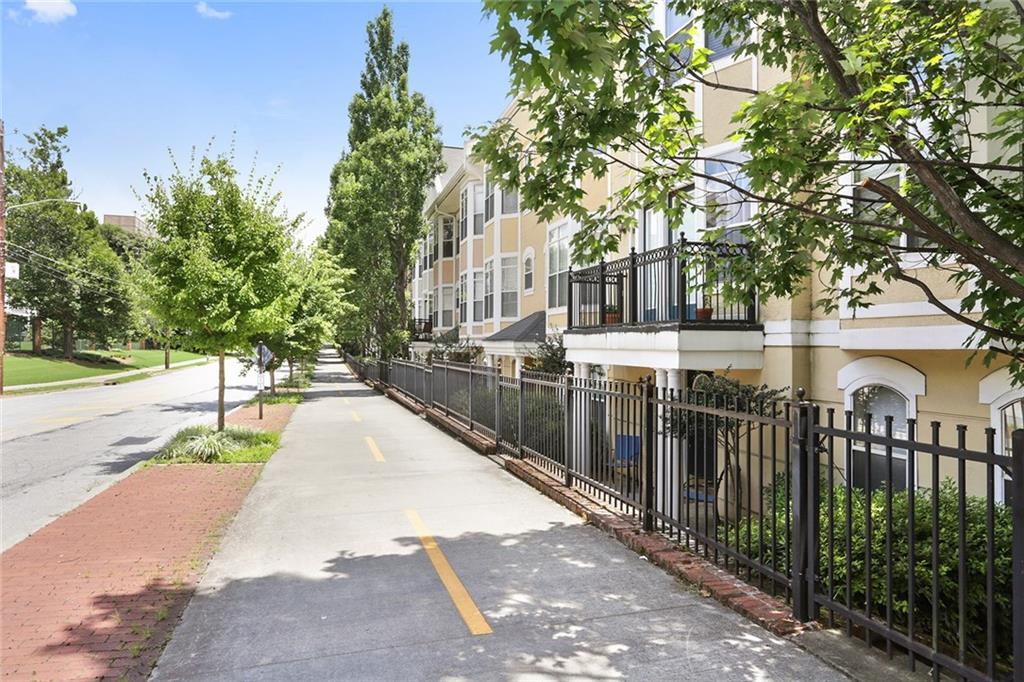 375 Highland Avenue - PATH