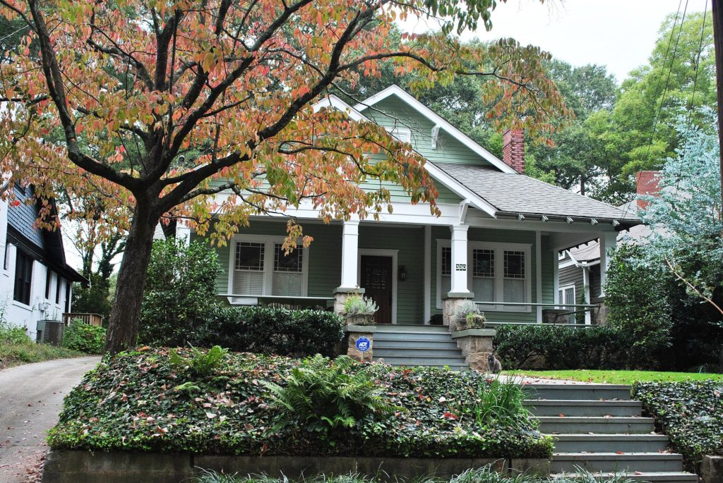 Candler Park Real Estate