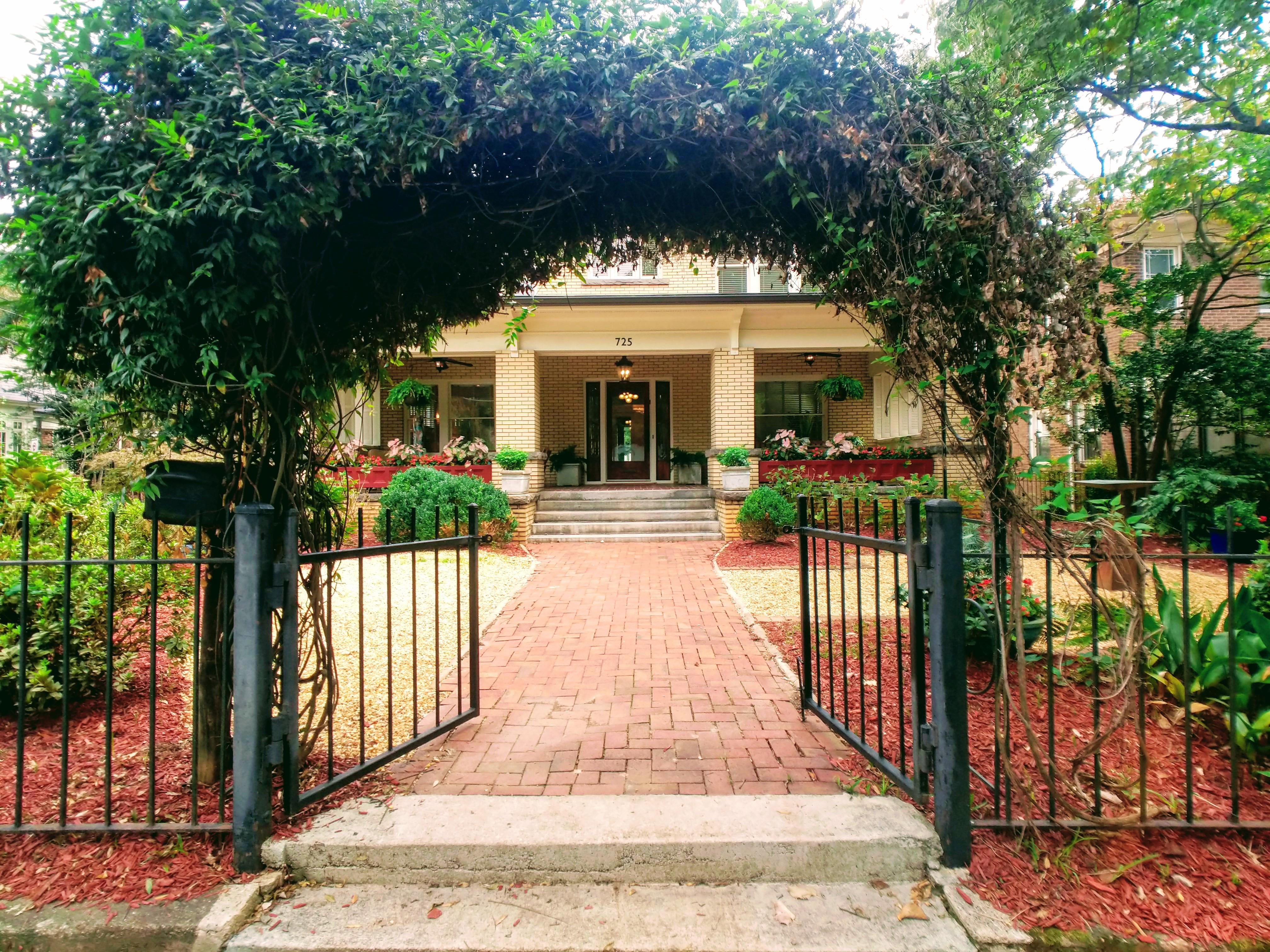 725 Penn Avenue NE Midtown Atlanta