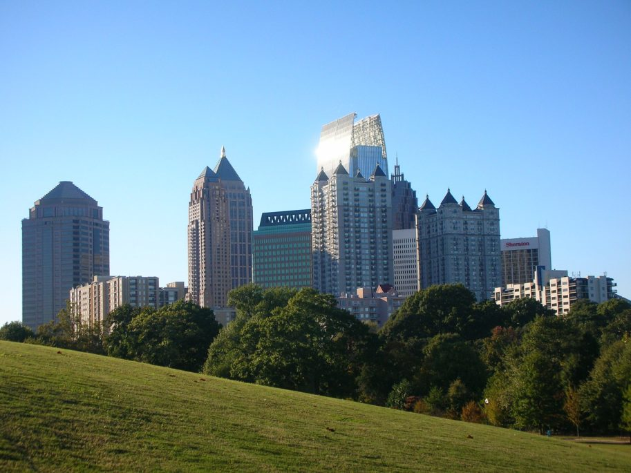 Midtown Atlanta Real Estate