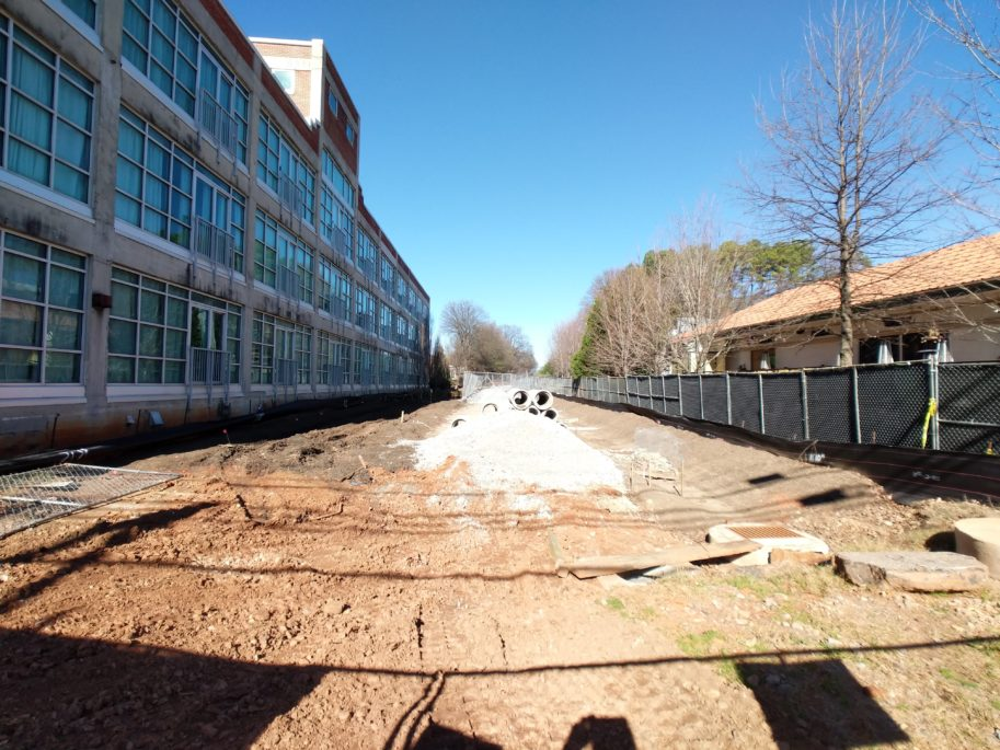 Beltline Eastside TRail extension to Memorial Drive and Madison Yards.