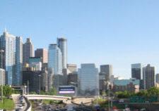 Downtown Atlanta Real Estate