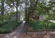 Morningside Lenox Park Real Estate