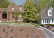 Peachtree Hills Real Estate