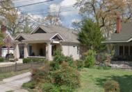 Poncey Highlands Real Estate