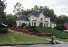 Roswell Real Estate
